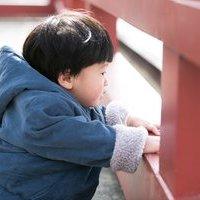1歳のお礼参り撮影 photoのサムネイル